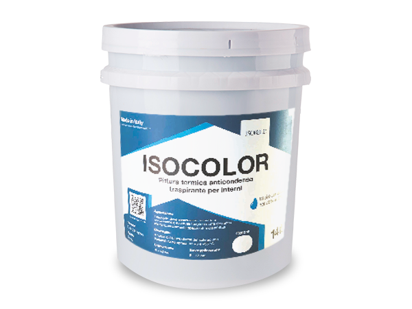 Image ISOCOLOR