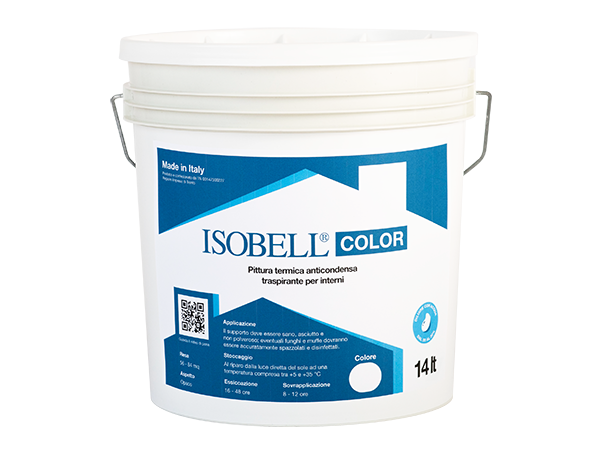 Image ISOBELL COLOR
